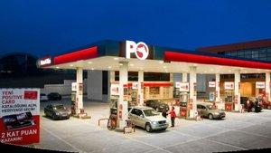 Suudi şirketi de Petrol ofisine talip