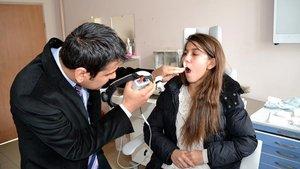 Mevsimsel geçişlerde boğaz ağrıları artıyor!