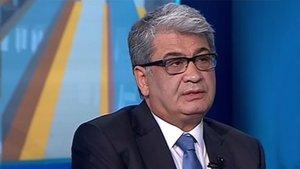 Cumhurbaşkanı Başdanışmanı Cemil Ertem'den dolar açıklaması