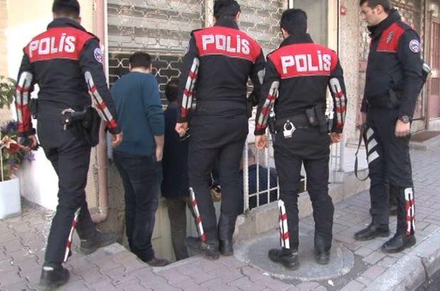 İstanbul'da merdivenaltı sanal kumar çetesi çökertildi