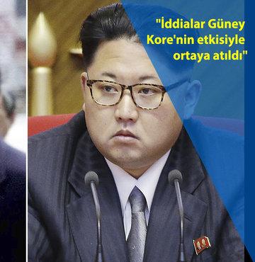 Kuzey Kore suikast suçlamasını reddetti