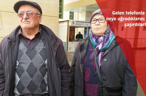 Antalya'da telefonla dolandırıcılık davası