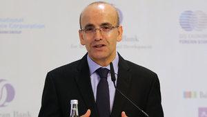 Mehmet Şimşek: Ekonomi Nisan'dan itibaren toparlanacak