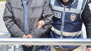 FETÖ'den tutuklananlar ve gözaltına alınanlar (23 Şubat 2017)