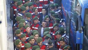 Cumhurbaşkanı Erdoğan'a suikast girişimi davasında dördüncü duruşma