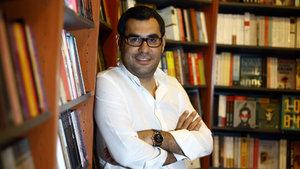 Enver Aysever'e 10 bin TL adli para cezası