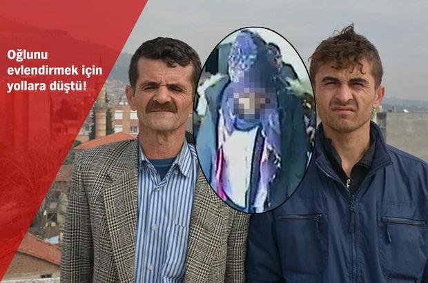 İzmir'de evlilik yalanıyla dolandırıcılık iddiası