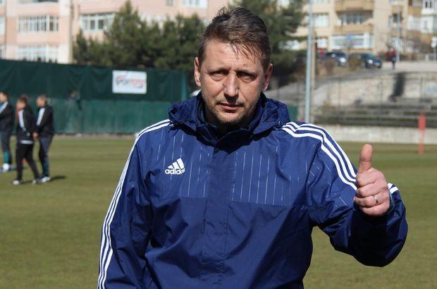 Zoran Barisic: Türkiye'de olmaktan çok mutluyum