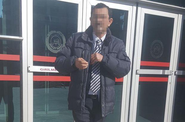 Eskişehir'de cinsel istismarda bulunan öğretmene hapis cezası