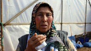 Antalya'da kavgada kopan parmak mahkemeye taşınıyor