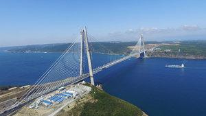 Yeni Projelerle köprülerin kullanımı rahatladı