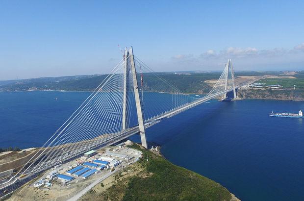 Yeni projeler köprüleri rahatlattı!