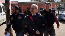 ABD konsolosluğu görevlisine PKK gözaltısı