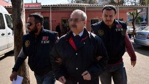 ABD Adana Konsolosluğu görevlisi PKK üyeliğinden gözaltına alındı