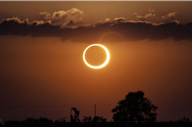 Güneş tutulması ne zaman 2017? Güneş tutulması saat kaçta?