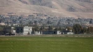 PKK'dan Irak'ta yeni kamp kurma girişimi