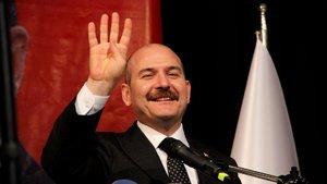 Süleyman Soylu'dan Kemal Kılıçdaroğlu'na çağrı