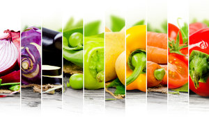 Meyve ve sebze tüketimi ömrü uzatıyor!