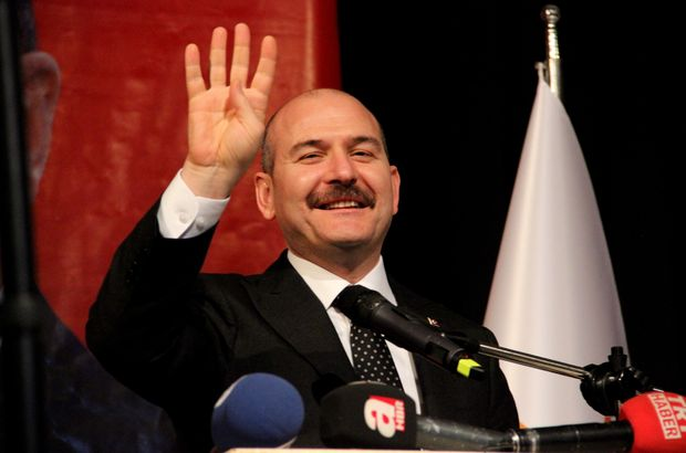 Soylu'dan Kılıçdaroğlu'na: Adamlarını topla!