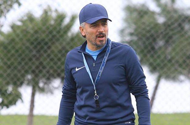 1461 Trabzon'un yeni teknik direktörü Turgut Kural