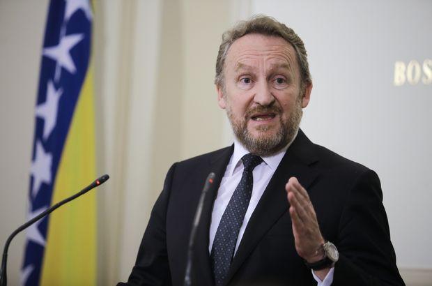 Bosna Hersek'ten Sırbistan'a yeniden soykırım davası