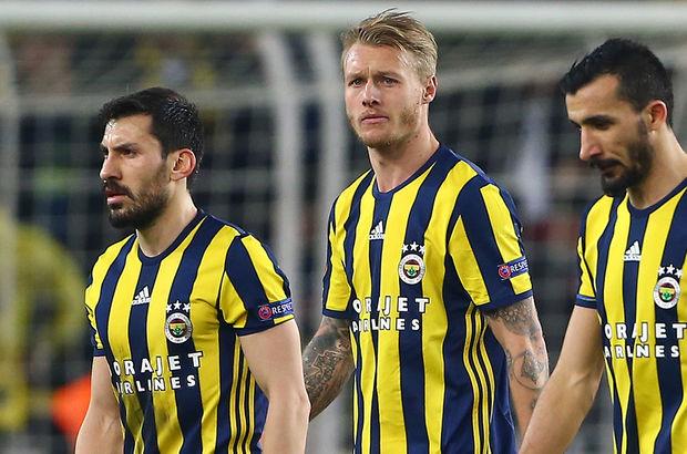 Fenerbahçe - Krasnodar maçının yazar yorumları