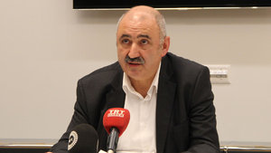 KKTC Cumhurbaşkanlığı Sözcüsü Burcu: Rum makamları somut adım atmalı