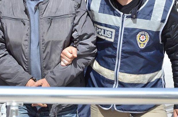 SON DAKİKA! FETÖ'den tutuklananlar ve gözaltına alınanlar (23 Şubat 2017)