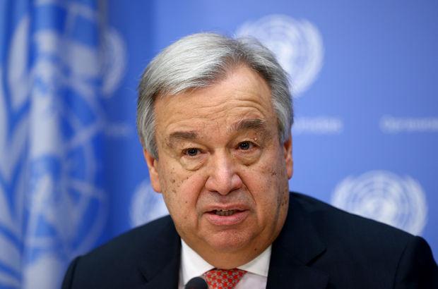 BM'den Cenevre mesajı