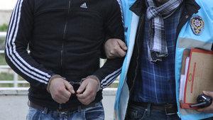 Gaziantep'teki terör soruşturmasında 9 kişi tutuklandı