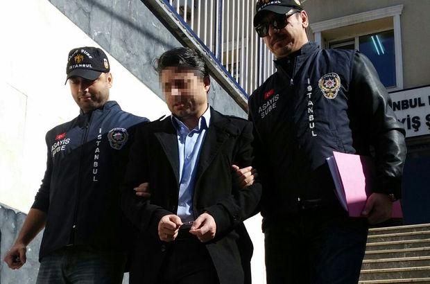 DHA: Müjdat Gezen Sanat Merkezi kundakçısı tekrar gözaltına alındı