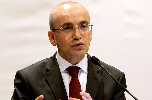 Mehmet Şimşek: Referandumdan sonra hızlı toparlanma olasılığı yüksek