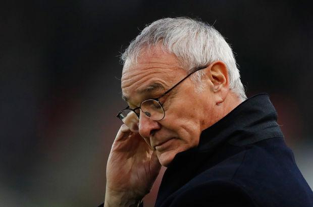 Leicester City, Claudio Ranieri'yi gönderdi!