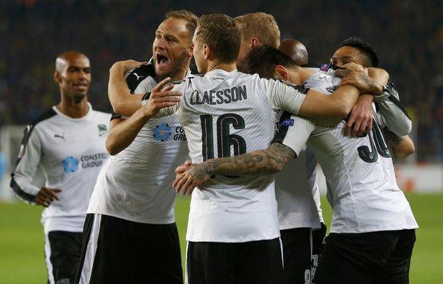Avrupa Ligi son 16 turu takımların değerlendirmesi