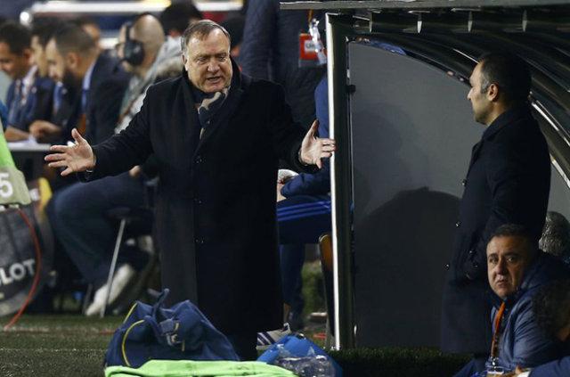 Fenerbahçe gol atmayı unuttu