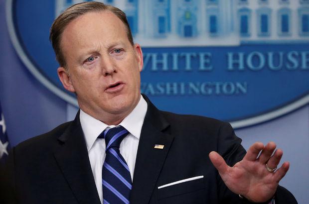 Beyaz Saray'dan Suriye'de güvenli bölge açıklaması