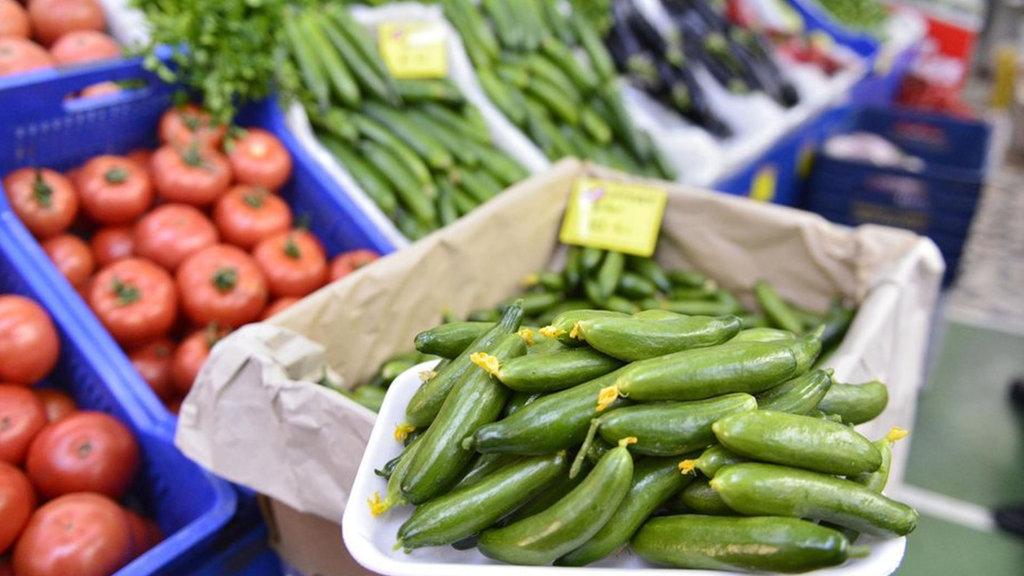 Sebze fiyatları neden uçtu?