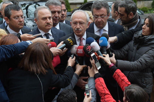 Kılıçdaroğlu gençlere ve muhtarlara mektup gönderecek
