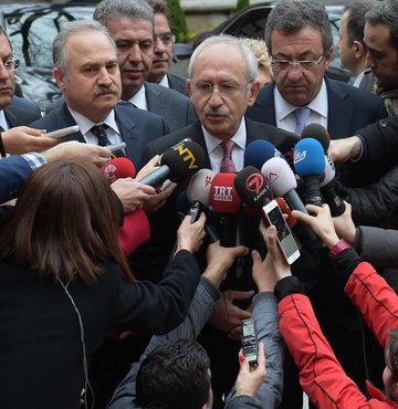 CHP lideri Kemal Kılıçdaroğlu neden hayır dediklerini gençlere ve muhtarlara mektupla anlatacak