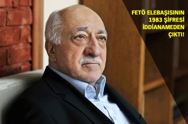 FETÖ elebaşısı Fethullah Gülen'in kod adı, ifadelerden çıktı: Kaptan