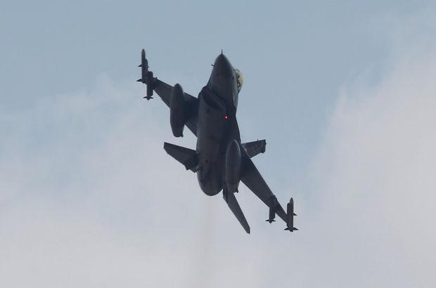 TSK'dan Kandil'e hava harekatı! 27 terörist öldürüldü