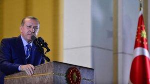 Erdoğan'dan eski vekillere mesaj: Herkes üzerine düşeni yapsın
