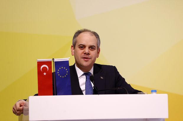 Gençlik ve Spor Bakanı Akif Çağatay Kılıç: EURO 2024'ün en büyük adayıyız