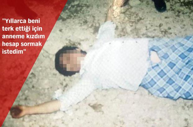 Konya'da Ümmü Şimşek'in katillerinin yakalanması ile bir dram ortaya çıktı