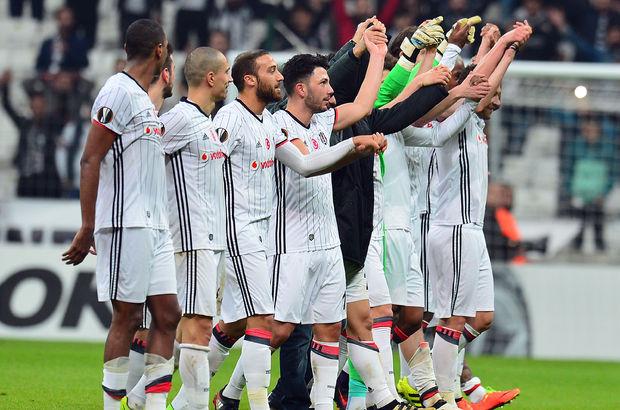 Beşiktaş'a para yağıyor