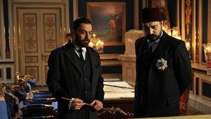 """Payitaht """"Abdülhamid"""" ilk bölümüyle bu akşam ekranlara gelecek"""