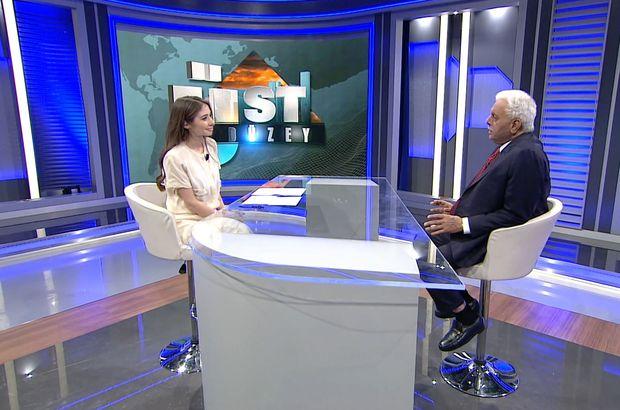 Abdullah Al-Attiyah Bloomberg HT'de