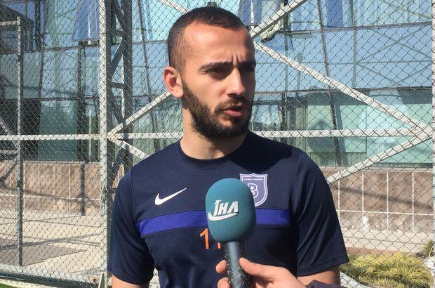 Eren Albayrak: Medipol Başakşehir'de şampiyonluk havası var
