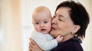 Büyükanne maaşları 10 Mart'ta başlayacak!
