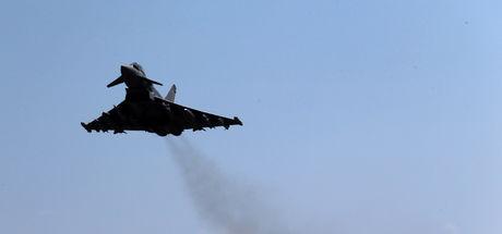 Irak Hava Kuvvetleri, Suriye'de operasyon yapacak!